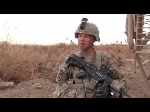 U.S. Army Infantry Rifleman