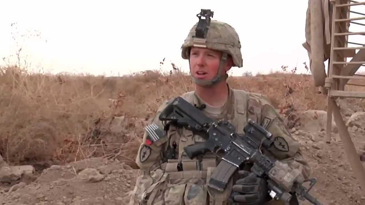U.S. Army Infantry Rifleman - YouTube
