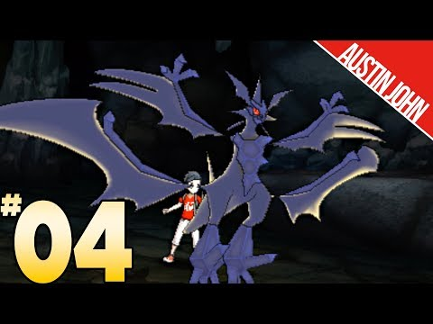 SHADOW ULTRA NECROZMA, Corrupt Totem Pokemon & More! Pokemon ultraLOCKE EP4 | Austin John Plays