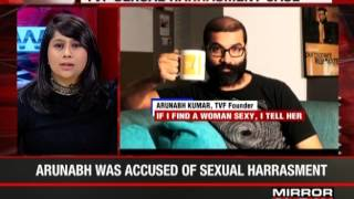 TVF sexual assault: Case likely to be closed soon - The News