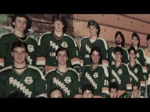 CCHL 🏒 Life On Ice   Episode #4  The 2014 Gloucester Rangers