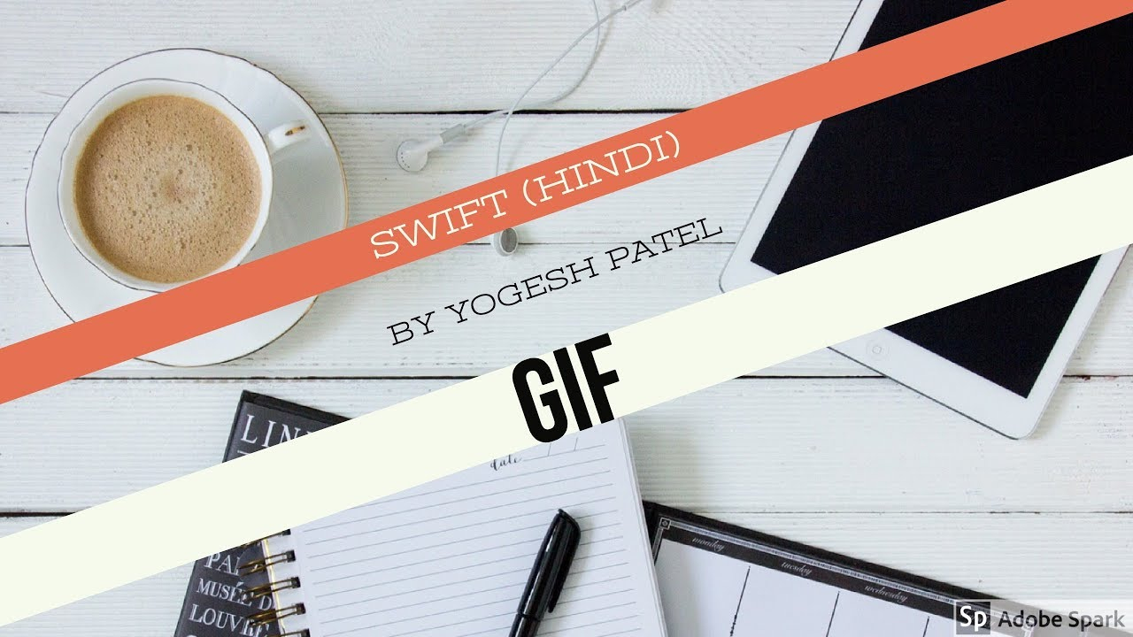 Swift 4 & Xcode 9 :- How To Display GIF in UIImage with One Line Of Code in  iOS Latest 2017 Hindi
