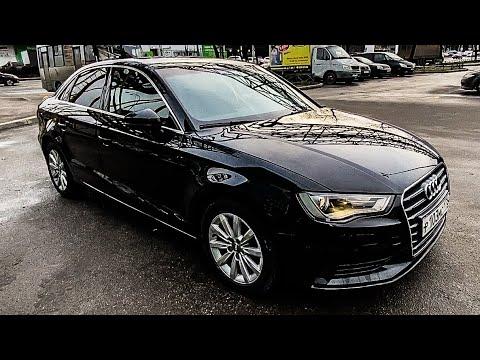 Audi A3 за 650000₽! Убит в России!