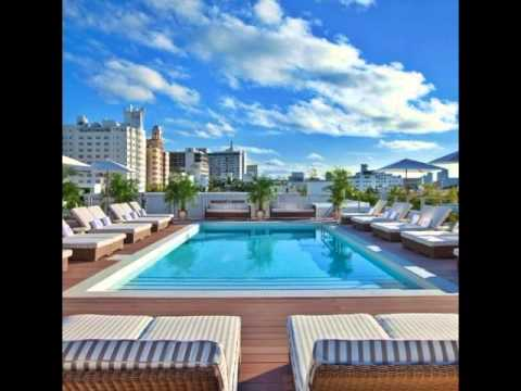 Luxurious Redbury South Beach