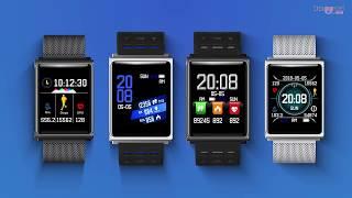 Bakeey N98 2018 latest smartwatch Smart Fitness Tracker Smart Watch