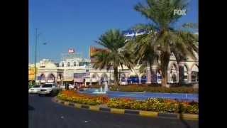 Svet na dlanu - Oman