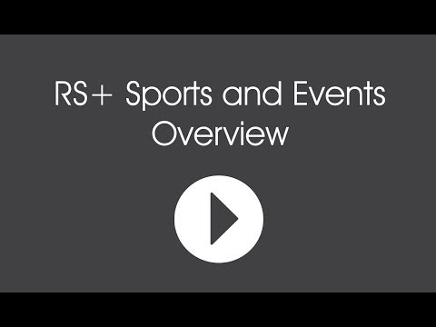 Miller's Remote Suite Plus -  Sports and Events