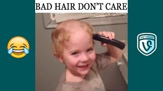 TRY NOT TO LAUGH - FUNNY Kids Fails Vines and Videos Compilation (Impossible)