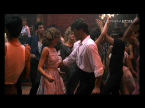 Dirty dancing film gratis
