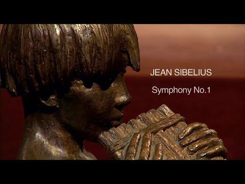 Sibelius: Symphony No. 1  - Jukka-Pekka Saraste & Oslo Philharmonic Orchestra