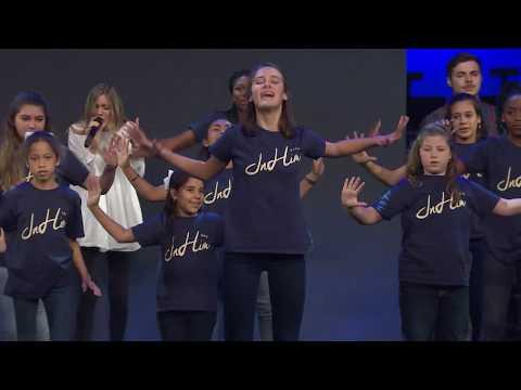 What a Beautiful Name - First Orlando Worship Team 💗