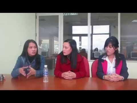 Television Project - Group 04 - English Language - TNU - SFL