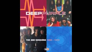 Deep Purple: The BBC Sessions 1968-70 (CD 1/2)