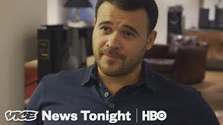Russian Pop Star Emin Agalarov Denies Offering Prostitutes To Trump In 2013 | Press Preview