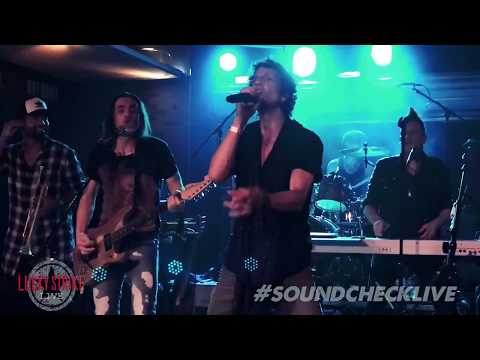 """Nuno Bettencourt, Gary Cherone & Guests: """"Staying Power"""" (Queen Cover at Soundcheck Live)"""