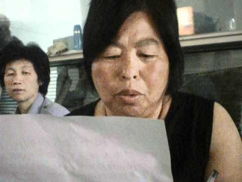 Disclaimer of Suicide -- Hu Haizong