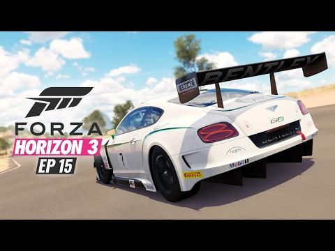 380 KM/H ACHTERUIT RIJDEN!?! - Forza Horizon 3 #15