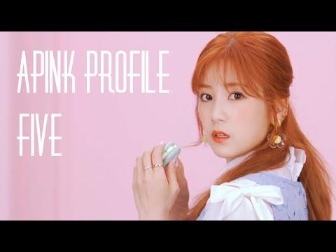 Apink Profile |