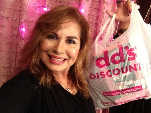Shopping @ DD's Discount Store #55