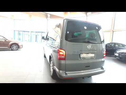 VW T5 Multivan 2.0 TDI Highline el Türen 157