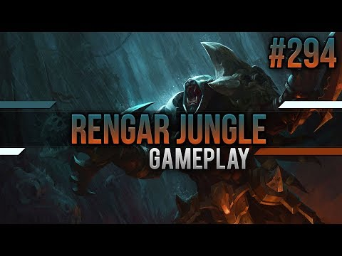 Rengar (Jungle): Das ist Illegal! #294 [Lets Play] [League of Legends] [German / Deutsch]