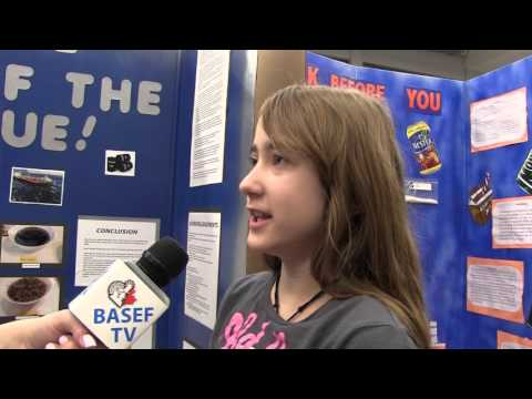 Bay Area Science and Engineering Fair Student Projects
