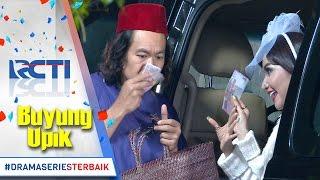 BUYUNG UPIK - Babe Toha Dikasih Duit Sama Madam Loli [6 Mar 2017]