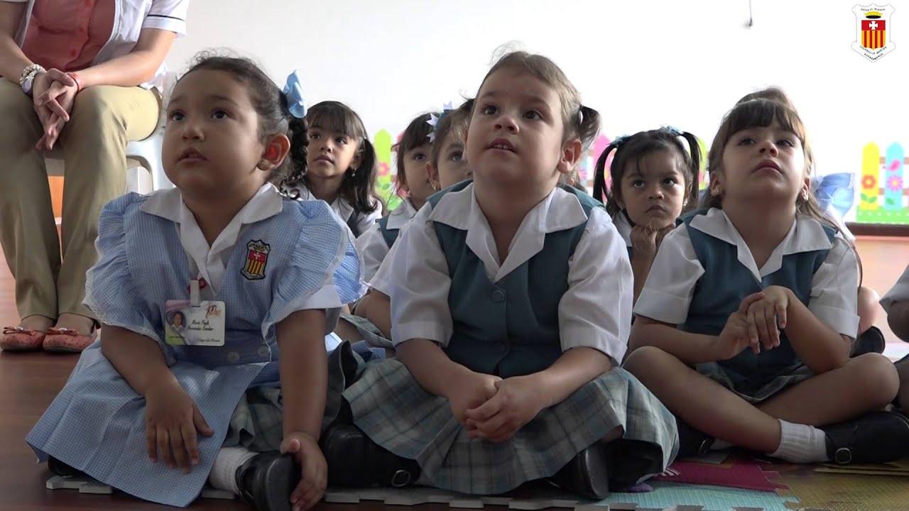 0c8fe597 Vídeo Institucional Colegio La Merced Bucaramanga 2015 - YouTube
