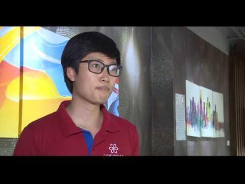 Việt Nam hội nhập – NETVIET TV – Phát triển công nghệ trí tuệ nhân tạo tại Việt Nam