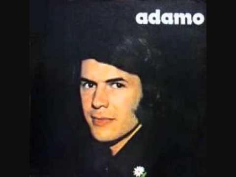 Salvatore Adamo - Amour perdu (Em aleman)