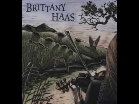 Brittany Haas - The Blackest Crow