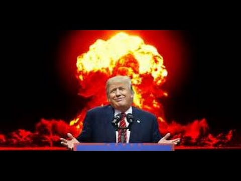 Breaking North Korea Russian Military Buildup Nuclear Bombers Alaska USA April 22 2017 News
