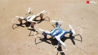 Syma X21W Wifi FPV Camera Quadcopter