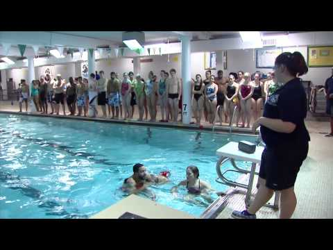 Chicago Park District March 2014: Lifeguard Training