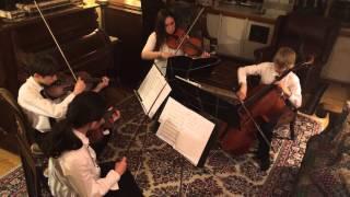 Stratford String Quartet