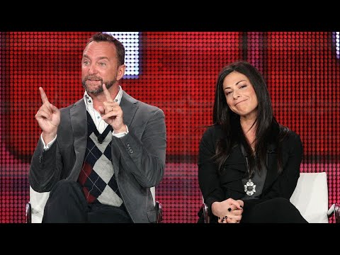 'What Not to Wear' Drama! Stacy London Blocks Former Co-Host Clinton Kelly on Twitter -- Details!
