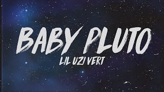 Play Baby Pluto