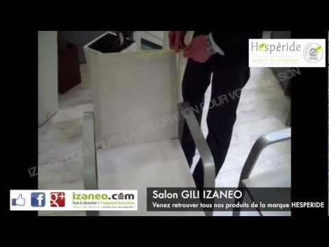 AD Salon GILI IZANEO - YouTube
