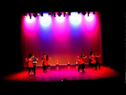 Cultural Outreach 2012 [HD] by Trent International Students' Association