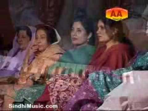 abbas channa sindhi (jalal chandio sindhi folk)