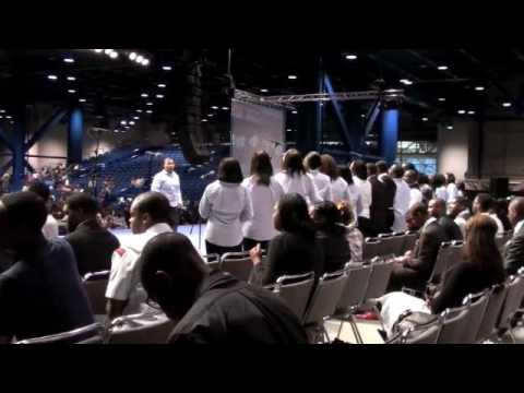 National Baptist Convention - Young Adult 4