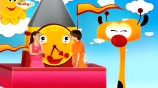 Tic Toc song (bebe tv)