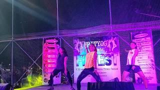 Kumbali Trance/ Dance Fitness/ Zumba