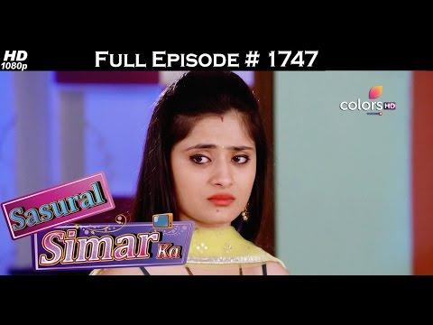Sasural Simar Ka - 21st February 2017 - ससुराल सिमर का - Full Episode (HD)