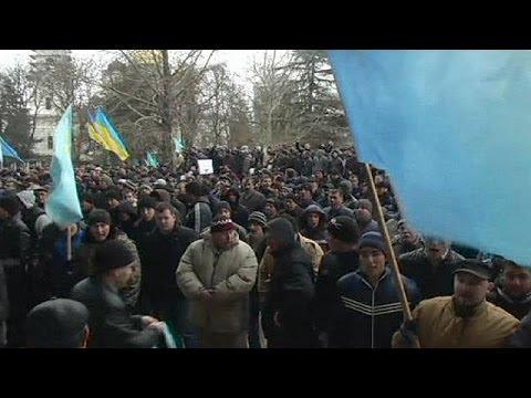 Крым: для одних - родина, для других - место проживания