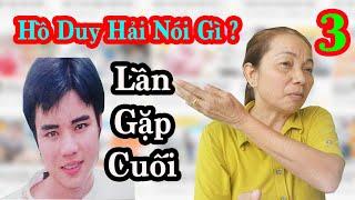 death row Ho Duy Hai