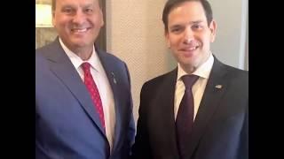 Marco Rubio endorsement