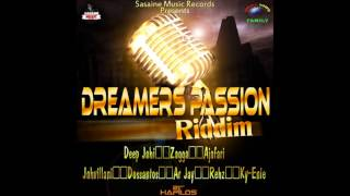 DREAMERS PASSION RIDDIM, version  Instrumental,