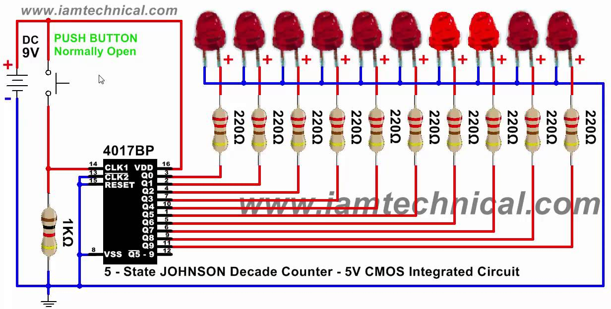 maxresdefault  Ic Circuit Diagram on