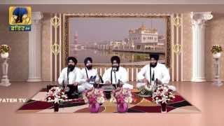 Fateh Tv |  Bhai Abnashi Singh Ji Fatehgarh Sahib |  Jagat Jalanda Rakh Le  | HD